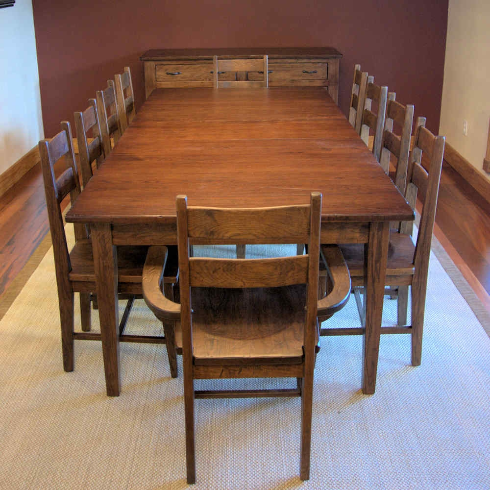 10 Seat Dining Room Set Awesome With Photo Of 10 Seat Collection New