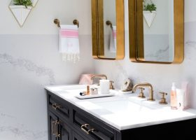 Bathroom Ideas Mirrors