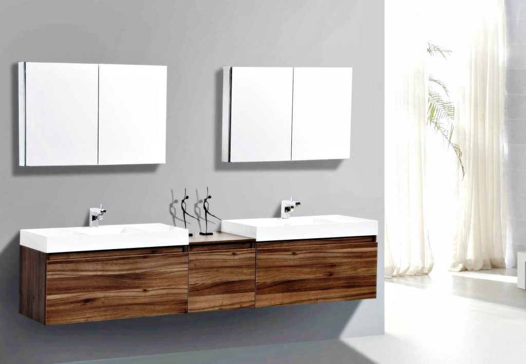 15 Stylish Modern Bathroom Vanity Ideas On A Budget The Pictures