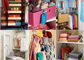 Bedroom Organization Hacks