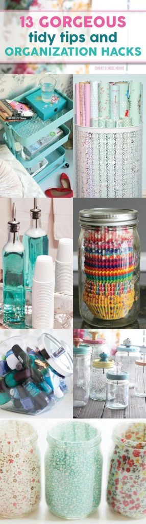 150 Best Organization Hacks Images On Pinterest Organization Ideas