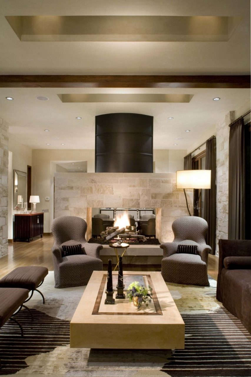 16 Fabulous Earth Tones Living Room Designs Decoholic