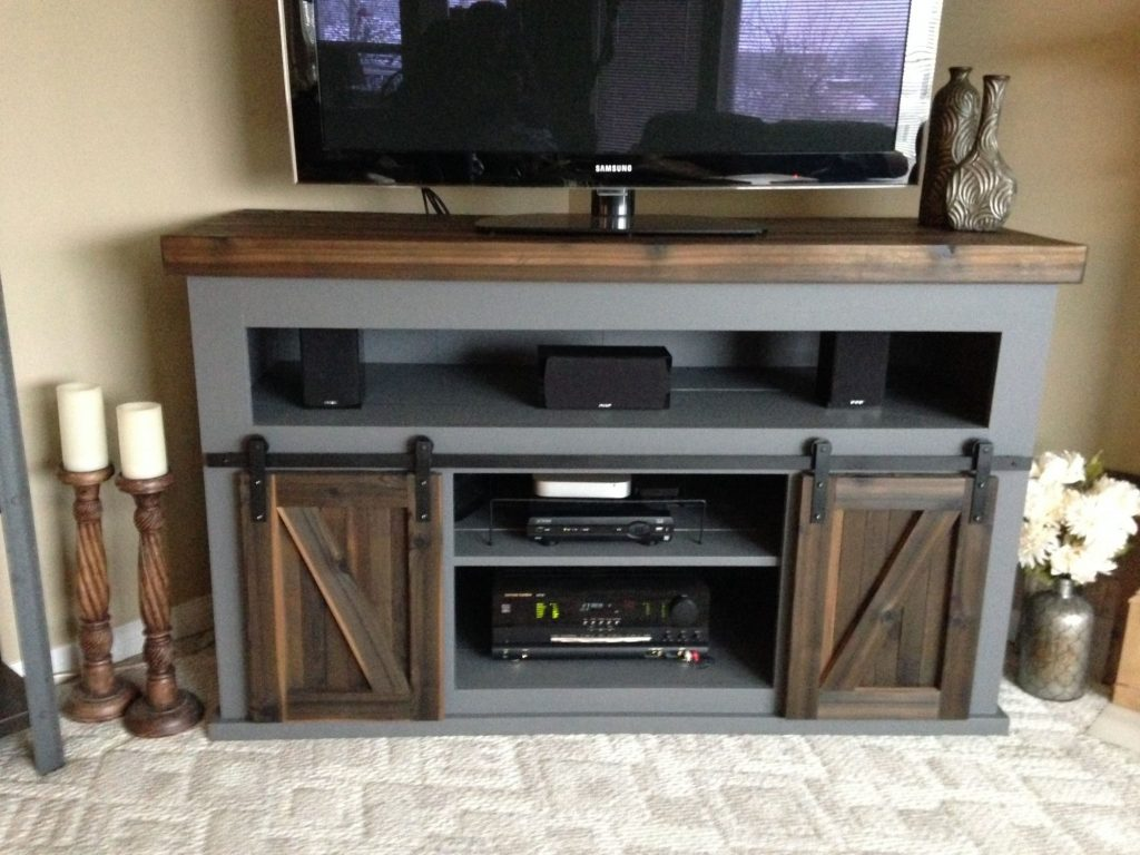 19 Amazing Diy Tv Stand Ideas You Can Build Right Now Pinterest