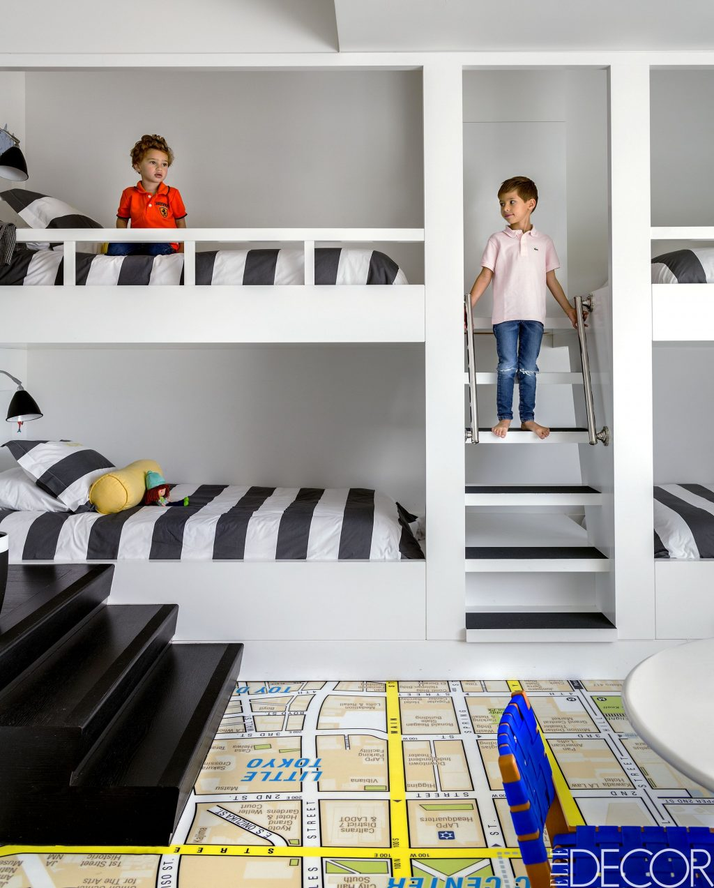 20 Amazing Boys Bedroom Ideas Decorating A Chic And Youthful Space
