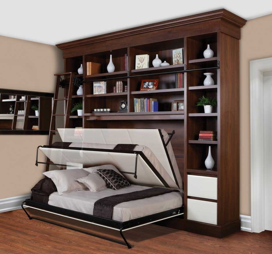 20 Bewitching Bedroom Storage Ideas Livinghours