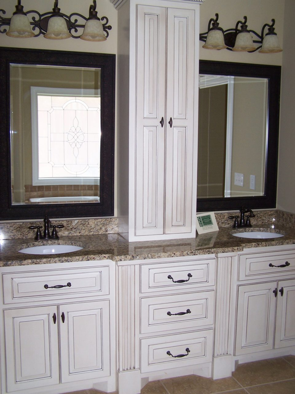2018 Custom Bathroom Vanity 1 Photos Htsrec