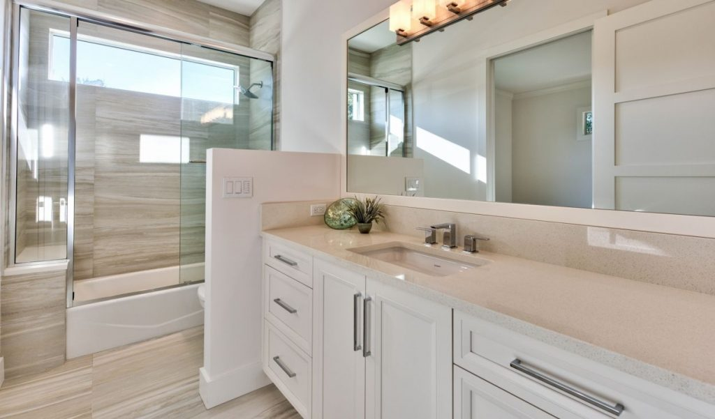 2019 Bathroom Remodel Dayton Ohio Best Paint For Interior Walls