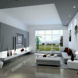 Living Room Modern Ideas