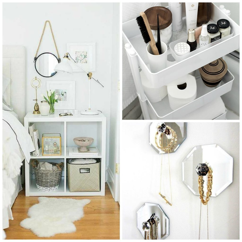 27 Bedroom Organization Hacks Thatll Make You Look Like A Genius