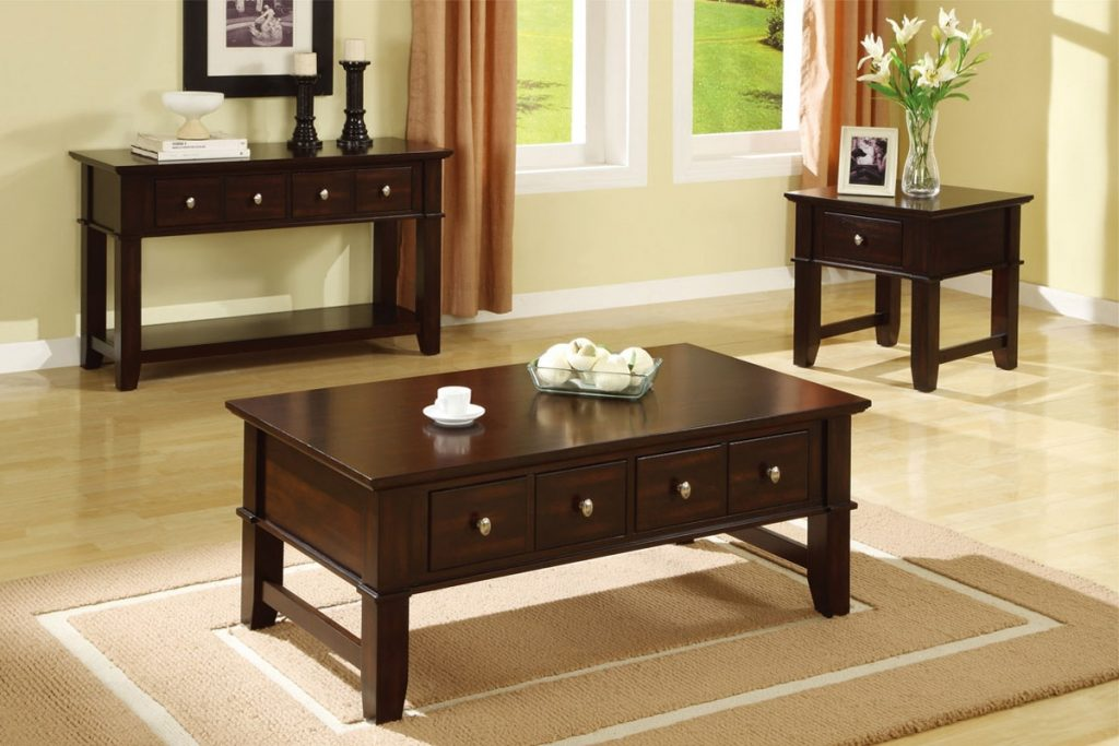 3 Pc Living Room Table Set Best Living Room Table Sets Iomnn