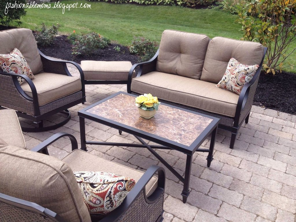 30 Fresh Wrought Iron Patio Furniture Charlotte Nc Scheme