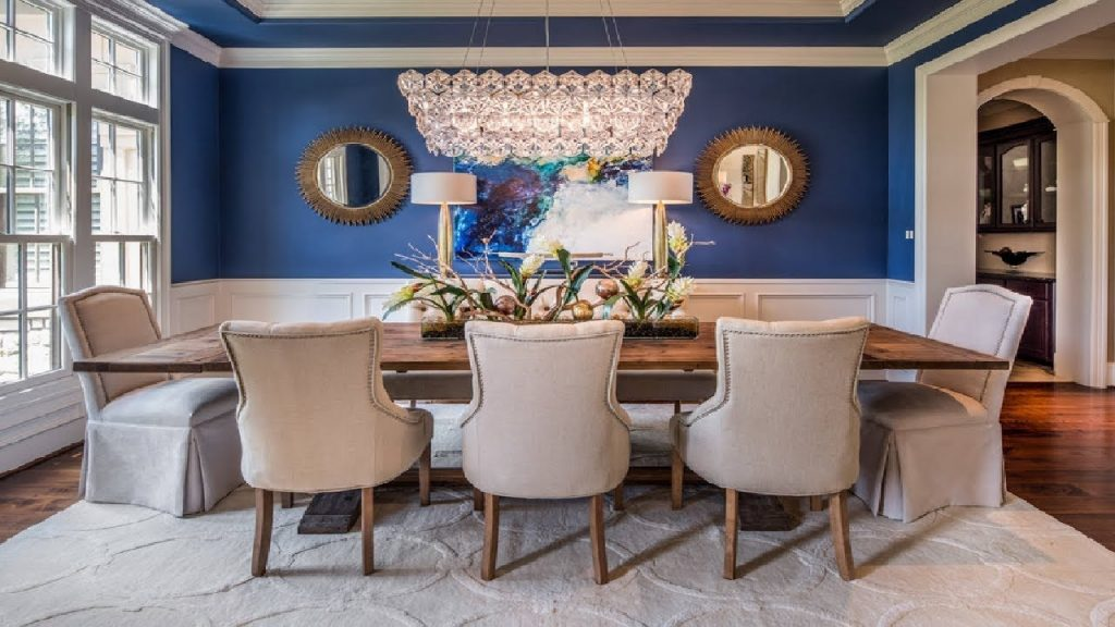 30 Good Looking Dining Room Ideas For 2018 Youtube