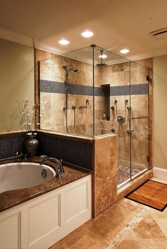 30 Top Bathroom Remodeling Ideas For Your Home Decor Pinterest