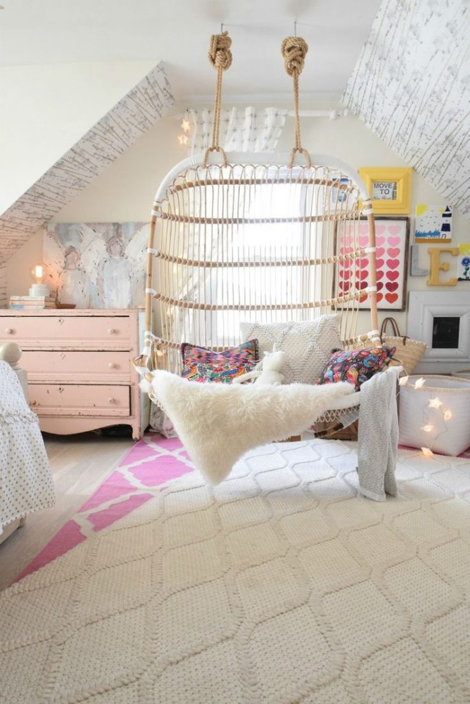 307 Best Room Decor Images On Pinterest Girls Bedroom Bedroom