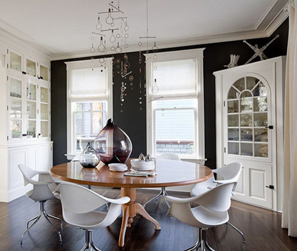 35 Dining Room Decorating Ideas Inspiration