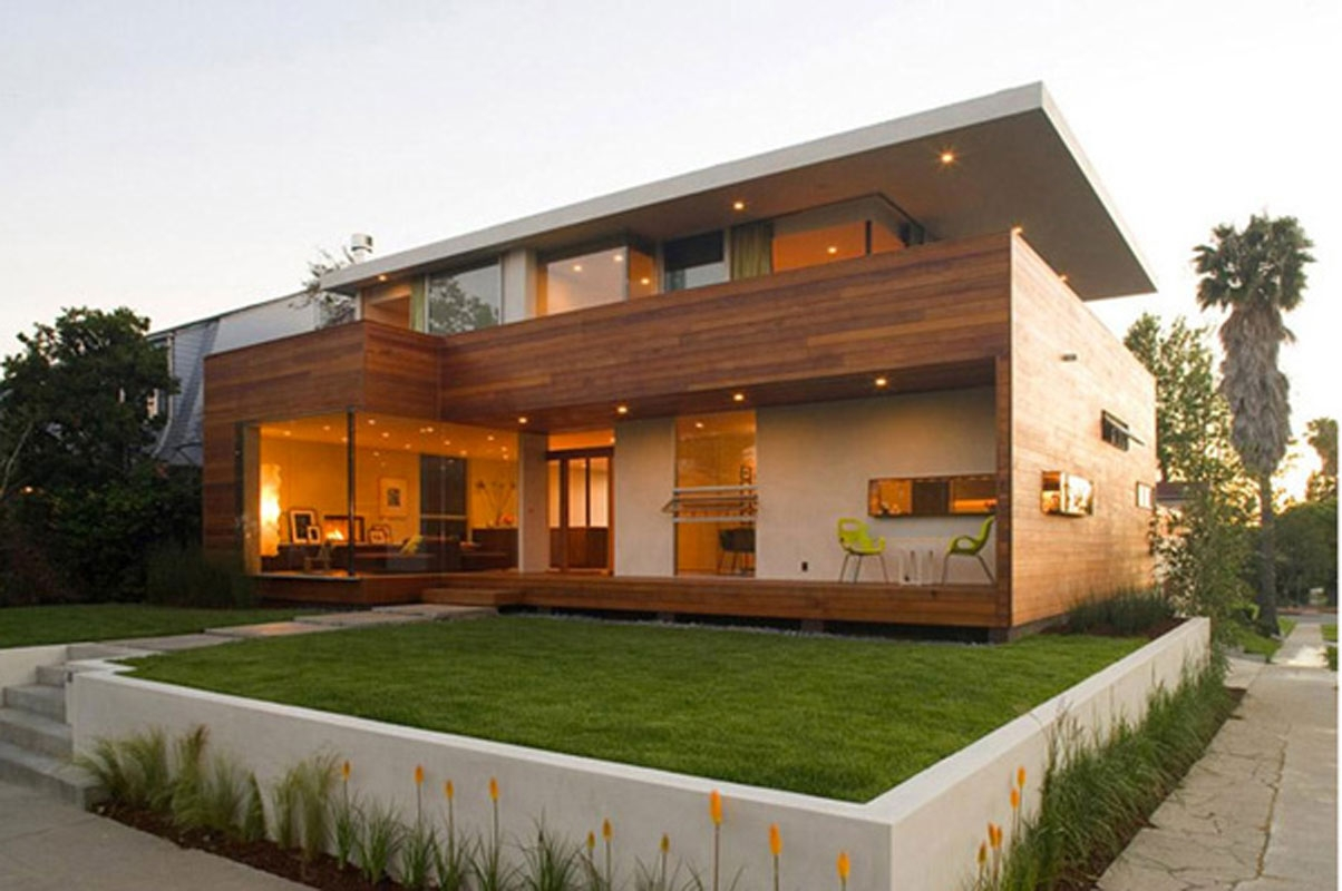 35 Outdoor Design For Your Home