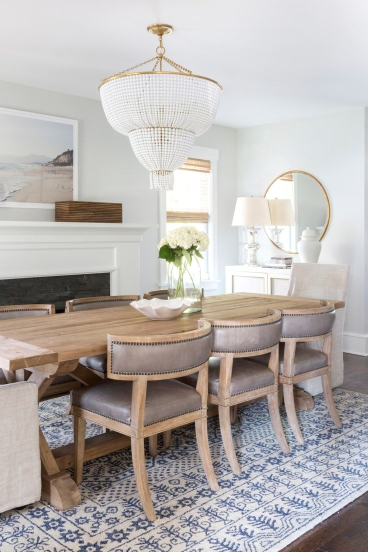 388 Best D I N I N G R O O M Images On Pinterest Dining Rooms