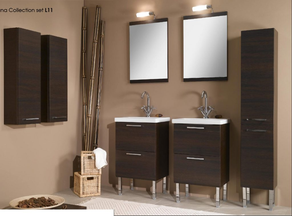 40 Nameeks Iotti Luna L11 Bathroom Vanity Set Bathroom Vanities