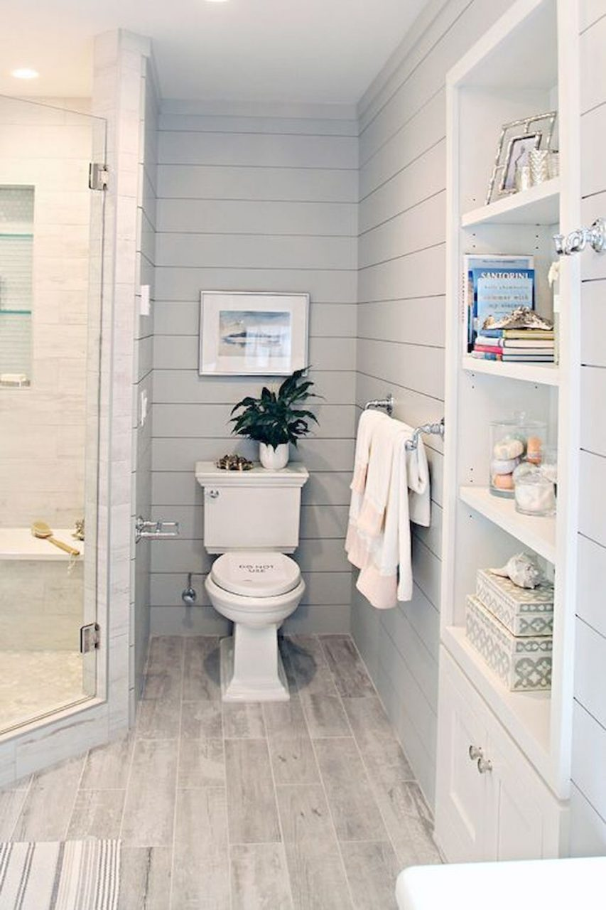 40 Small Bathroom Remodel Design Ideas Maximizing On A Budget