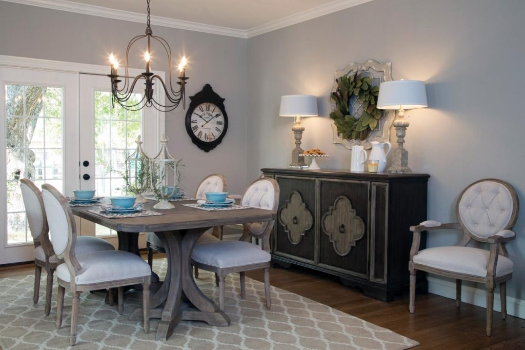 5 Design Tips From Hgtvs Fixer Upper Hgtvs Decorating Design