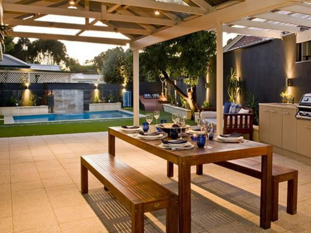 5 Ways To Transform Your Outdoor Entertainment Area Hipagesau