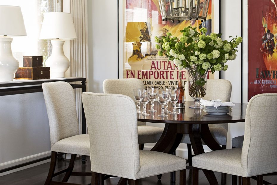 Pottery Barn Dining Room Inspiration Layjao
