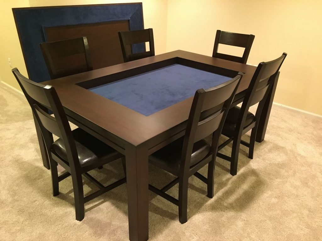 50 Dining Room Game Table Modern Used Furniture Check More At