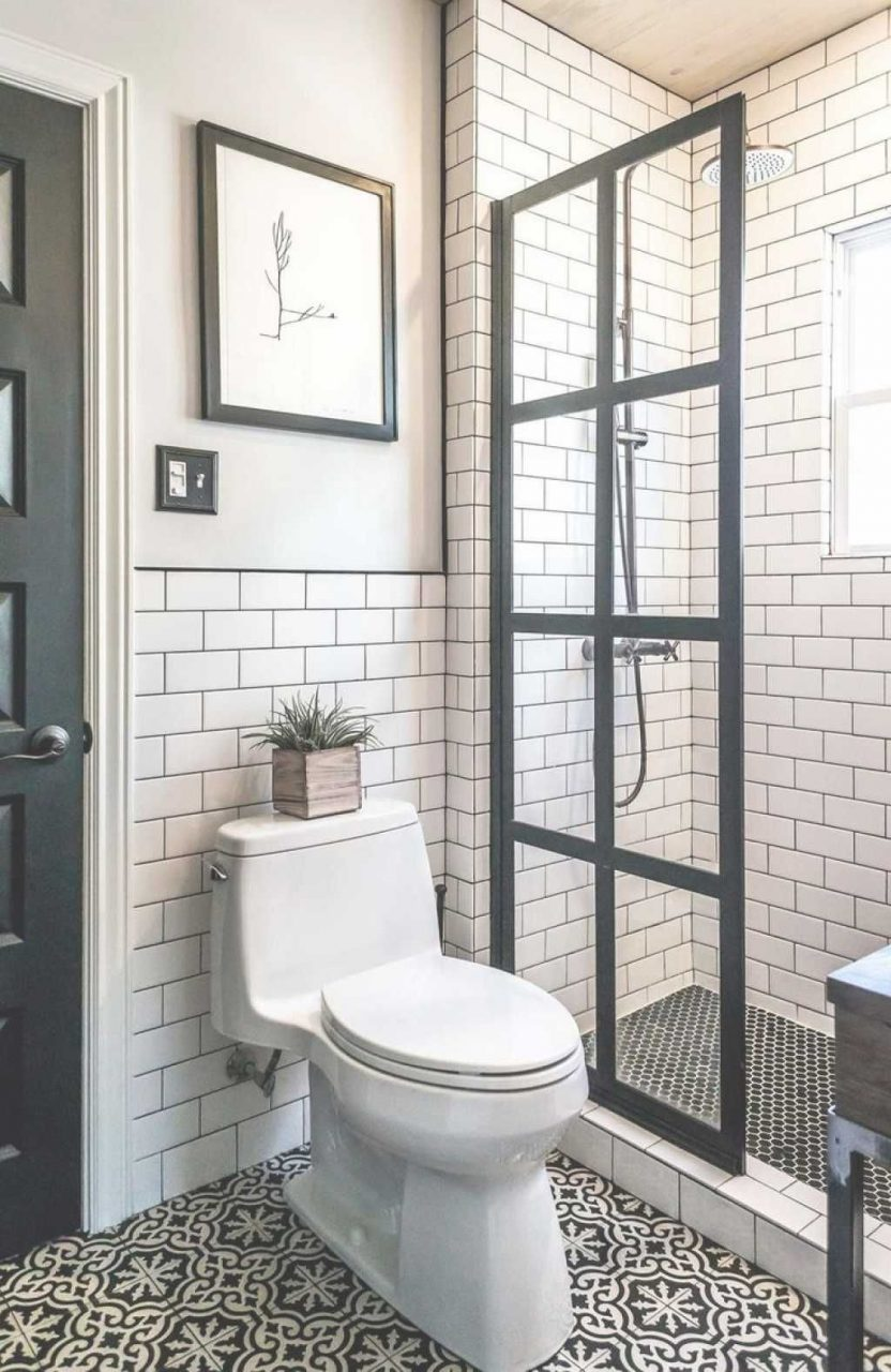 50 Small Master Bathroom Makeover Ideas On A Budget Http