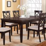Dining Room Sets Espresso Finish