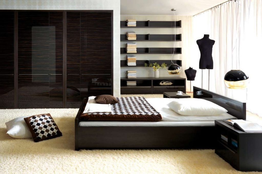 60 Luxury Contemporary Bedroom Sets Exitrealestate540