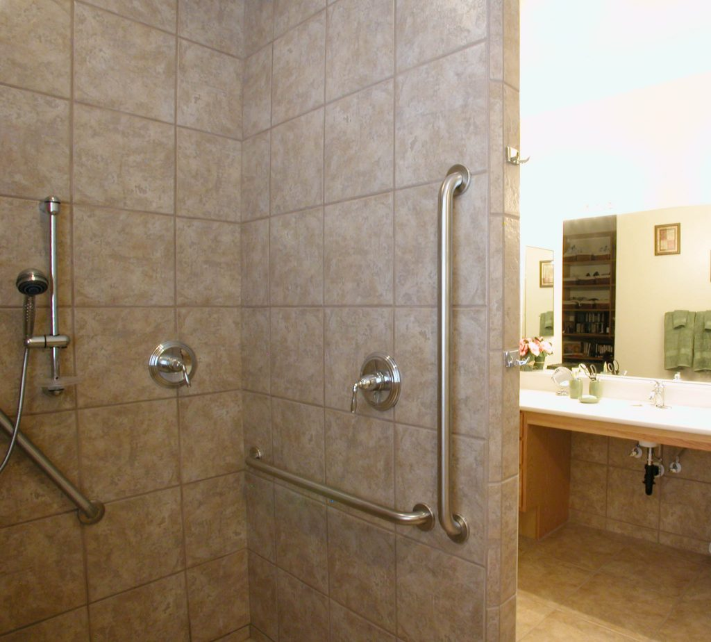 7 Important Bathroom Renovations For Seniors