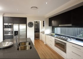 Kitchen Designs With Butlers Pantry