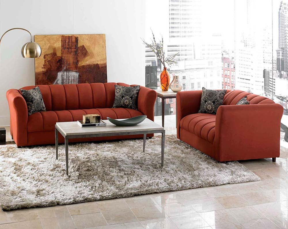 7 Piece Living Room Furniture Package American Freight