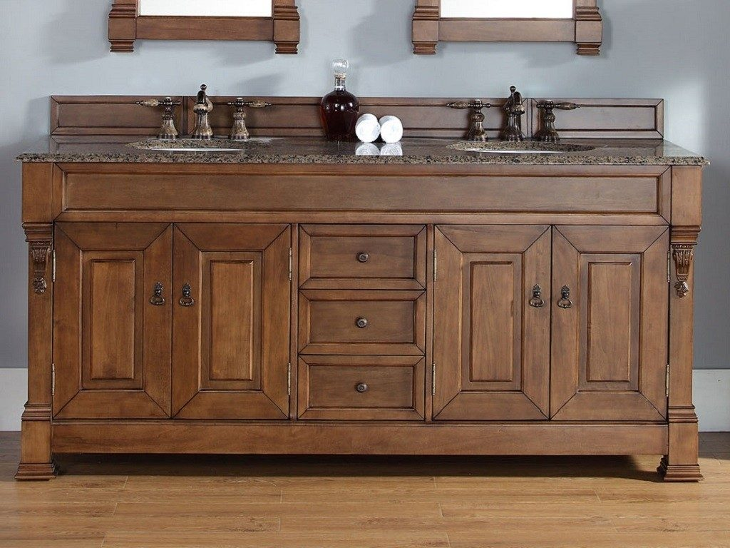 72 Inch Oak Bathroom Vanity Top Bathroom Oak Bathroom Vanity