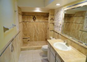 Bathroom Remodel Dayton Ohio