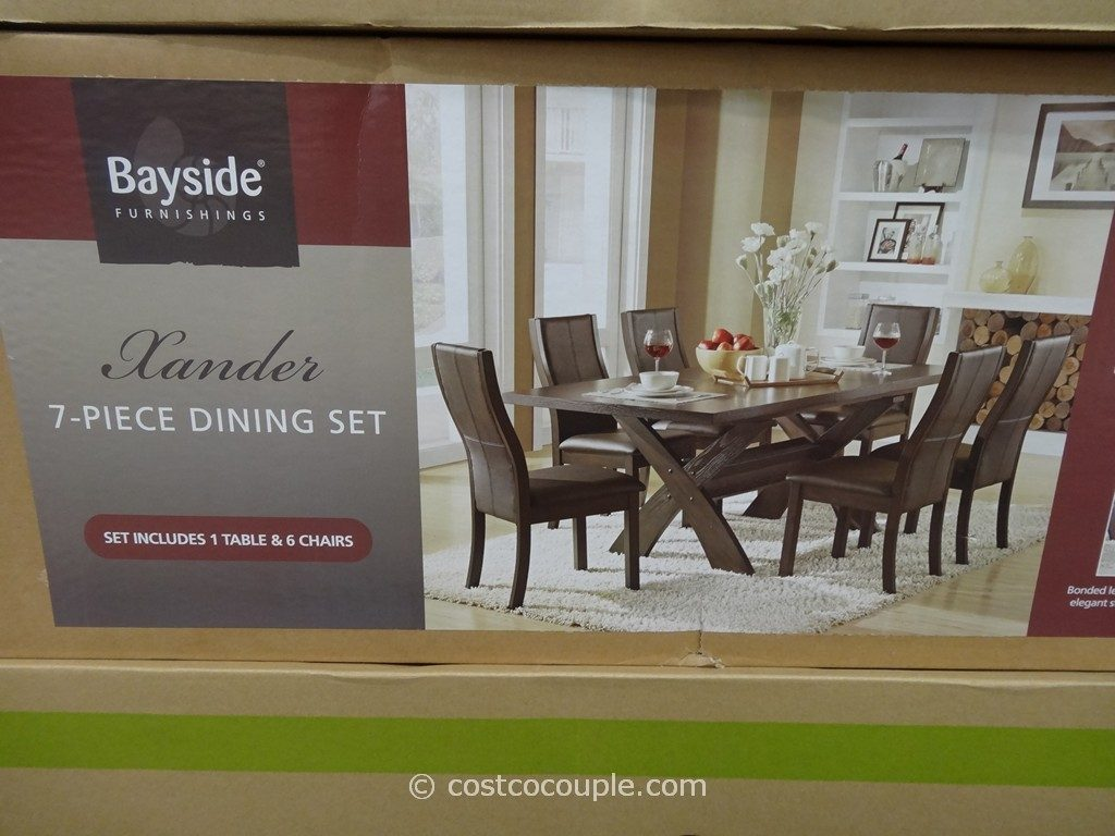 90 Dining Room Sets At Costco Kitchen Table Chairs Costco Lovely