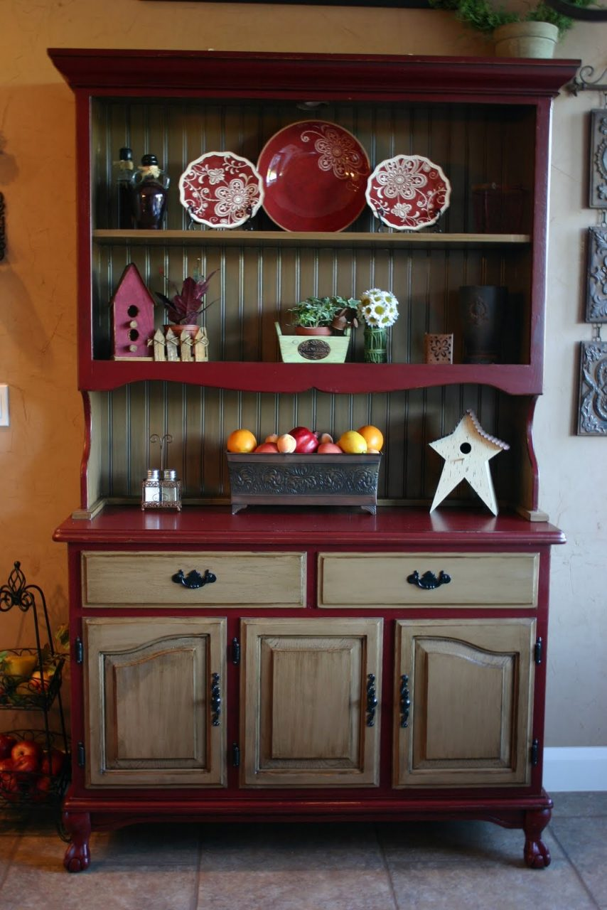 96 Dining Room Hutch Decorating Ideas Decorating A Dining Room