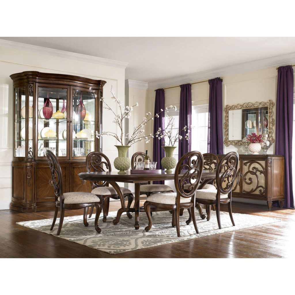 97 Dining Room Sets Made In America Furniture Of America Cm3710rt