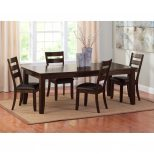 Abaco Dining Room Table Value City Furniture Leather Dining Chairs