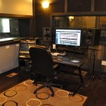 About The Spaces 745 Recording Studio