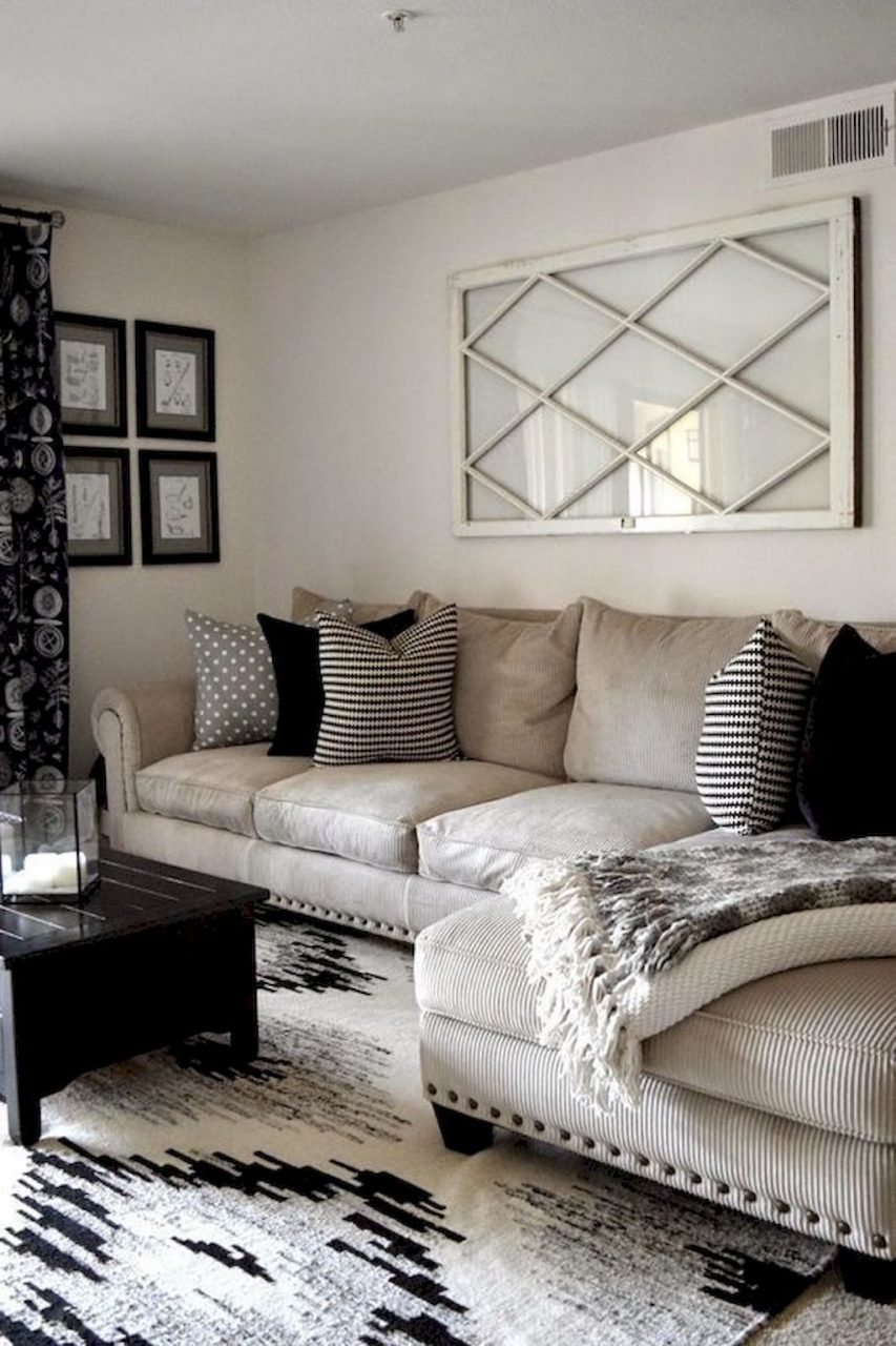 Adorable 36 Small Living Room Ideas On A Budget Httpsbesideroom