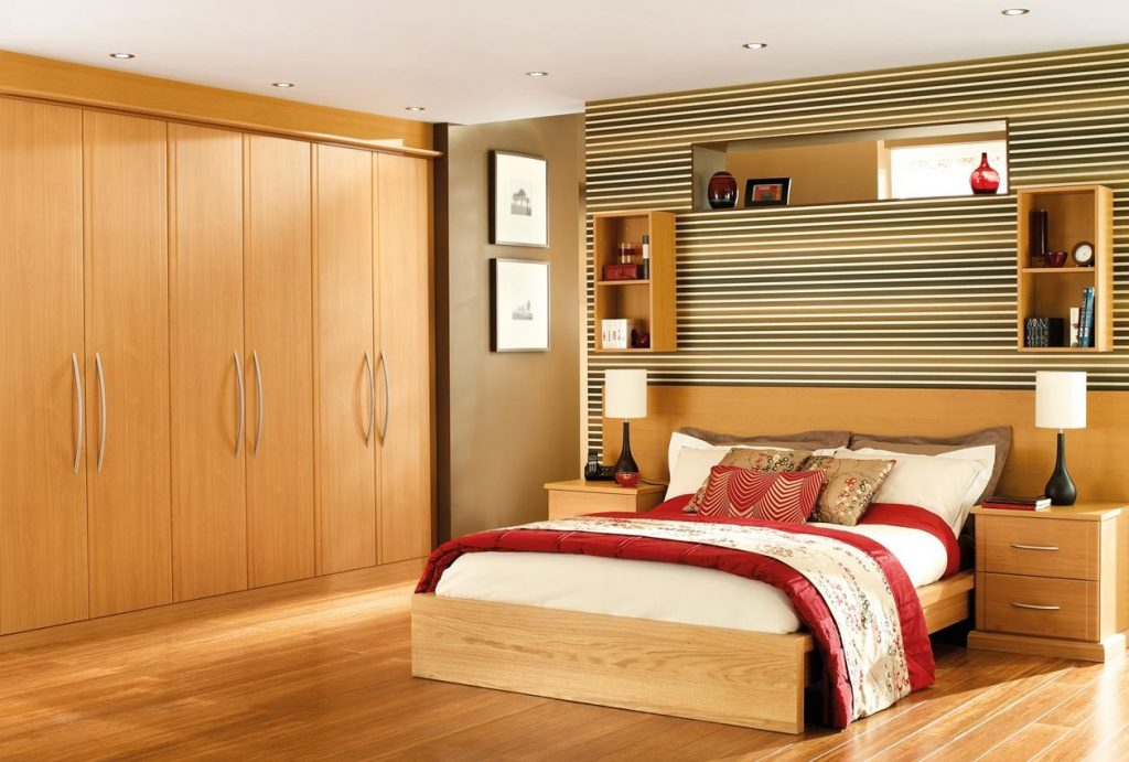 Advantages Of An Fitted Wardrobe Bellissimainteriors