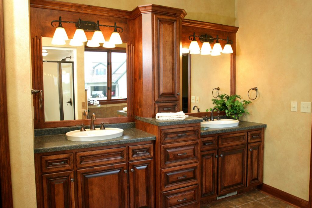 Advantages Of Custom Made Bathroom Vanities Kitchen Ideas