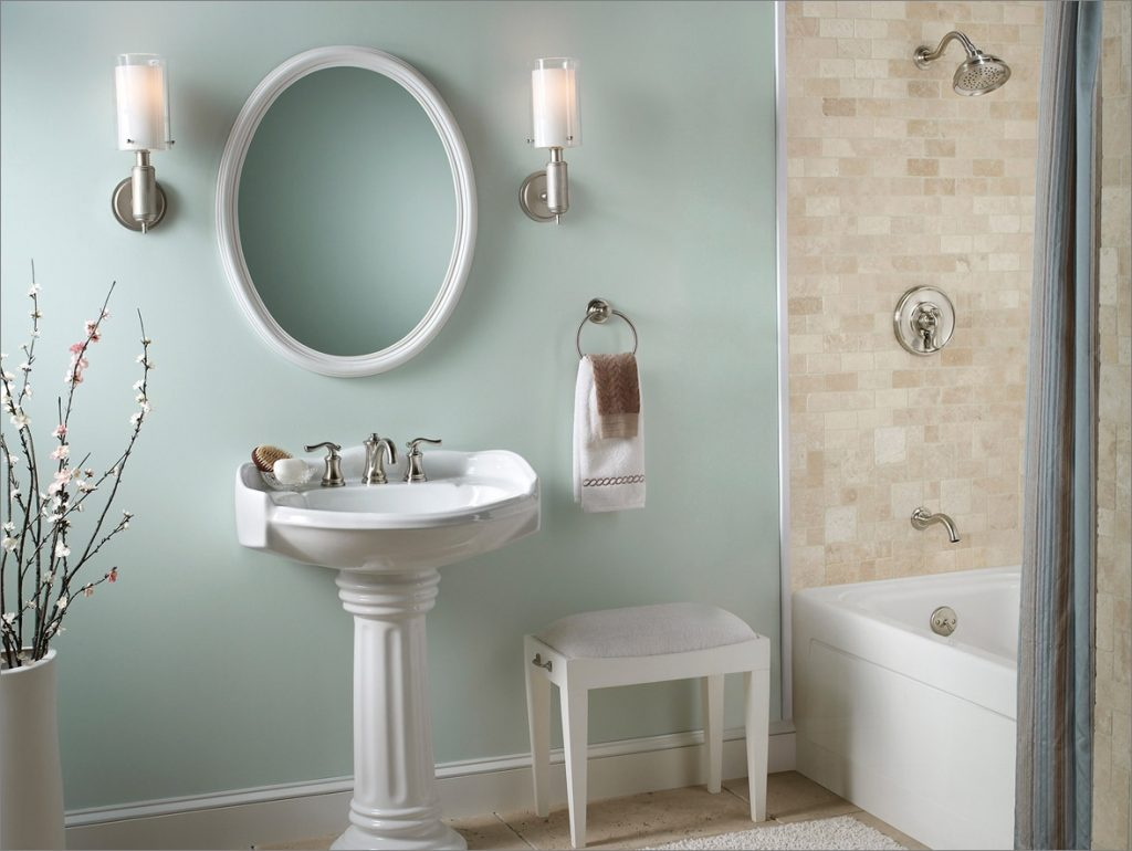 All About Country Bathroom Ideas You Must Read Before Awesome House