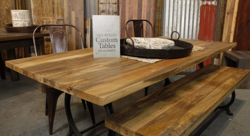 All Wood Dining Room Tables Denver Furniture Store Furniture