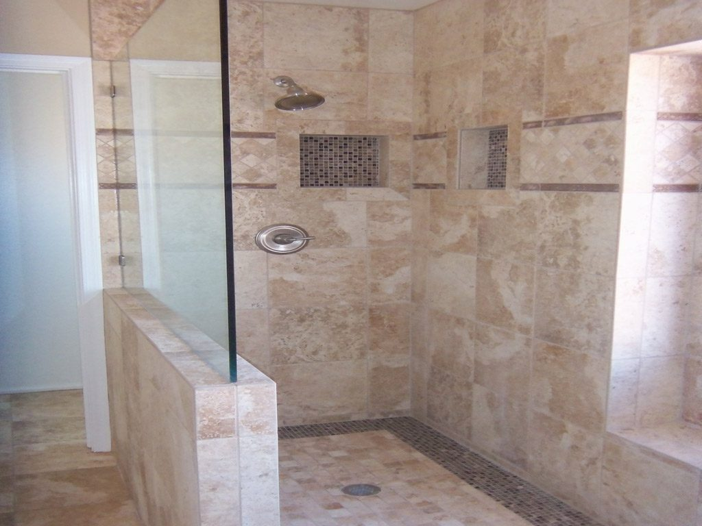 Amazing Download Bathroom Remodeling Showers Dissland Info With