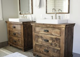 Bathroom Vanities Photos