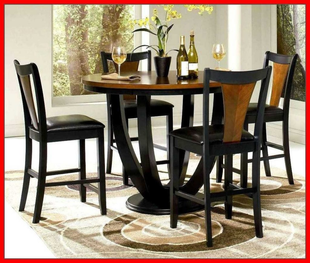 Announcing Tall Kitchen Table Sets Appealing Chair Counter High