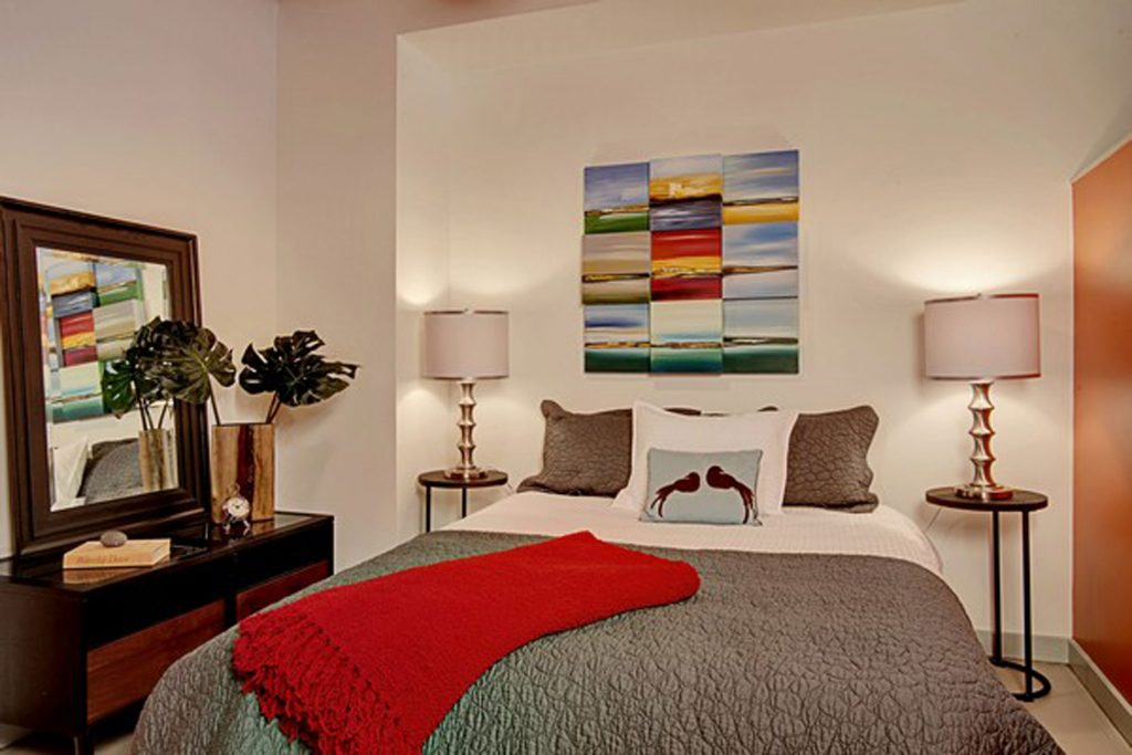 Apartment Bedroom Designs Plain Apartment Amazing Of Small