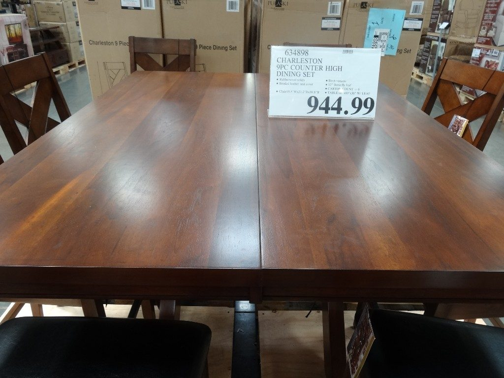 Articles With Round Dining Table Set Costco Tag Dining Table Sets